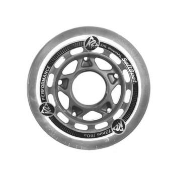 Колеса K2 72мм/80А