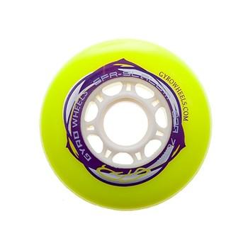 Колеса Gyro GFR Slalom Yellow