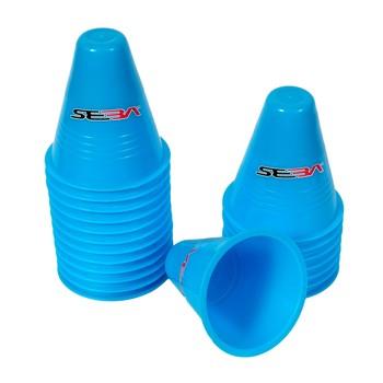 Конусы Seba Cones Dual Density Blue 2015