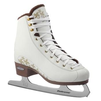 Коньки Bladerunner Aurora white W 2014