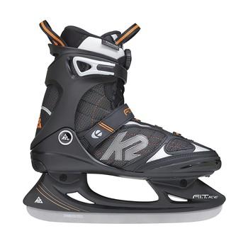 ледовые прогулочные коньки K2 F.I.T. Ice BOA 16-17