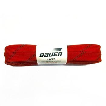 Шнурки Pro Hockey Red
