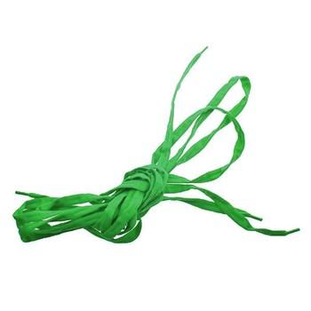 Шнурки Seba Green 2015